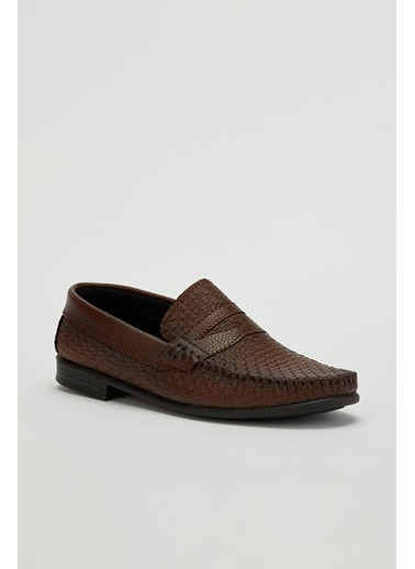 Muggo Ayakkabı Kahve